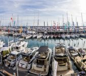 نمایشگاه صنایع دریایی وکشتیرانی بین المللی 2018 ایتالیا