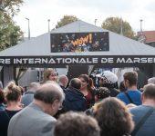 نمایشگاه بین المللی مارسی 2018