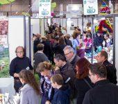 نمایشگاه SALON DU BIEN-ÊTRE DE PERIGUEUX 2018 فرانسه