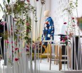 نمایشگاه مد PARIS SUR MODE 2018 فرانسه
