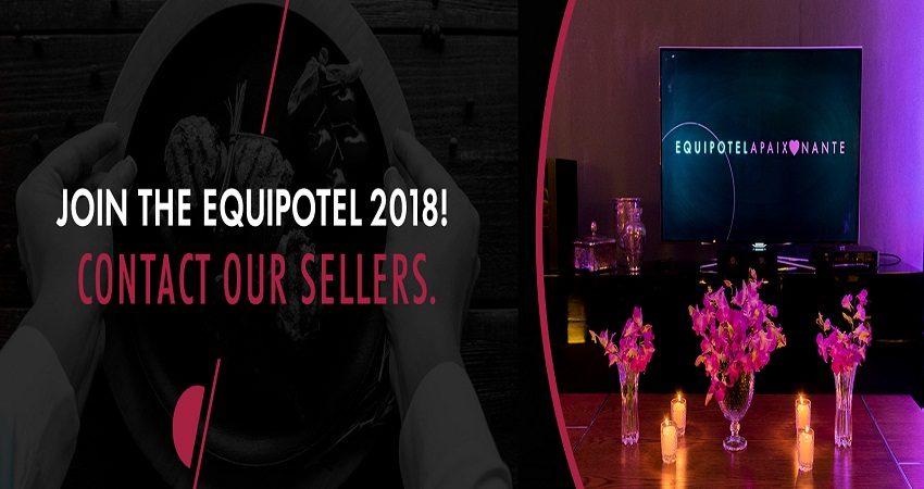 نمایشگاه بین المللی صنایع غذایی و هتل EQUIPOTEL 2018 برزیل