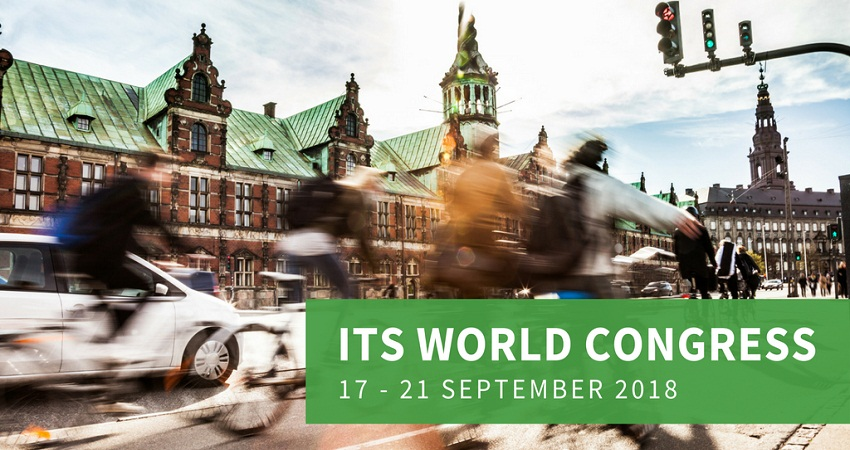کنگره و نمایشگاه بین المللی ITS WORLD 2018