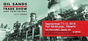 نمایشگاه و کنفرانس صنایع نفت ۲۰۱۸ کانادا