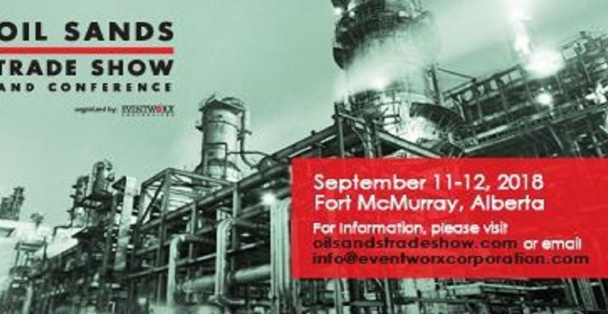 نمایشگاه و کنفرانس صنایع نفت 2018 کانادا