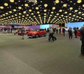 نمایشگاه بین المللی MONDIAL DE L'AUTOMOBILE 2018 فرانسه