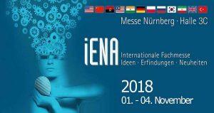 نمایشگاه IENA NÜRNBERG 2018 آلمان