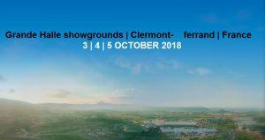 نمایشگاه دام SOMMET DE L'ELEVAGE 2018 فرانسه