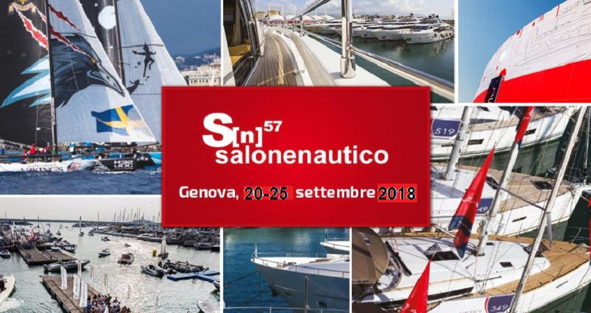 نمایشگاه صنایع دریایی وکشتیرانی بین المللی ۲۰۱۸ ایتالیا
