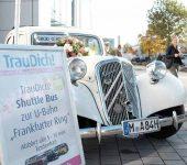 نمایشگاه TRAUDICH MÜNCHEN 2018 آلمان