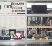 نمایشگاه ARTISSIMA 2018 ایتالیا