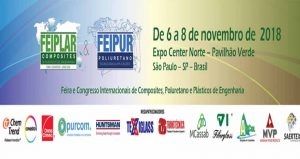 نمایشگاه کمپوزیت FEIPLAR COMPOSITES & FEIPUR 2018 برزیل