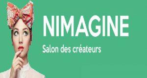 نمایشگاه صنایع دستی NIMAGINE 2018 فرانسه