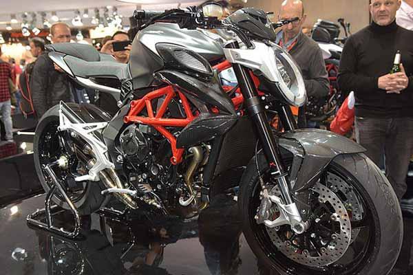 نمایشگاه های موتور سیکلت و دوچرخه در جمهوری چک