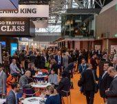 نمایشگاه حمل و نقل INTERMODAL EUROPE 2018 هلند