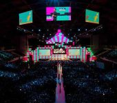 اجلاس و کنفرانس WEB SUMMIT 2018 پرتغال
