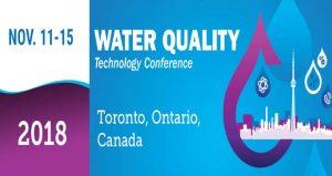 نمایشگاه WQTC 2018 کانادا