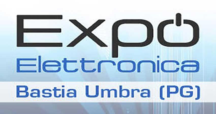 نمایشگاه الکترونیک EXPO ELETTRONICA - BASTIA UMBRA 2018 ایتالیا