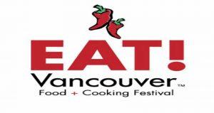 جشنواره غذا و آشپزی EAT! VANCOUVER FOOD + COOKING FESTIVAL 2018 کانادا