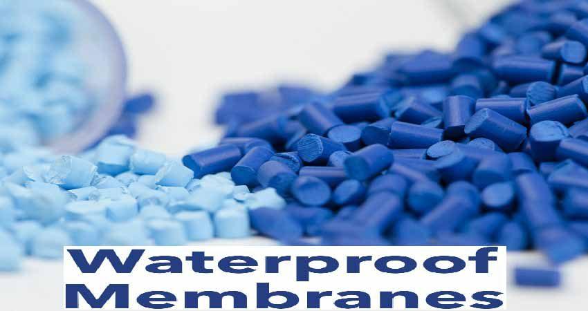 کنفرانس WATERPROOF MEMBRANES 2018 آلمان