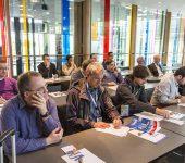 نمایشگاه فناوری های پردازش تصویر VISION 2018 آلمان
