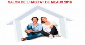 نمایشگاه SALON DE L'HABITAT DE MEAUX 2018 فرانسه