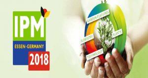 نمایشگاه کارآفرینی START ESSEN 2018 آلمان