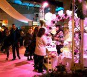 نمایشگاه عروسی و ازدواج BESANÇON 2018 فرانسه