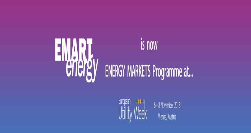 نمایشگاه انرژی EMART ENERGY 2018 اتریش