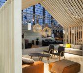 نمایشگاه مبلمان و لوازم چوبی FURNITURE DESIGN NOW 2018 صربستان
