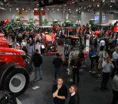 نمایشگاه ماشین آلات کشاورزی AGROTEKNIKK 2018 نروژ