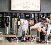 نمایشگاه قهوه ESPAÇO CAFÉ BRASIL 2018 برزیل