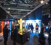 نمایشگاه معماری و طراحی داخلی ARCHITECT @ WORK - BERLIN 2018 آلمان