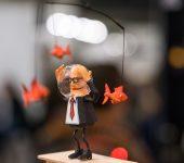نمایشگاه صنایع دستی OB'ART - BORDEAUX 2018 فرانسه