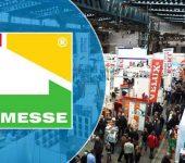 نمایشگاه خانه : ساخت و ساز، نوسازی و صرفه جویی در انرژی BAUMESSE BAD DÜRKHEIM 2018 آلمان