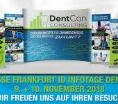 نمایشگاه تجهیزات دندانپزشکی ID INFOTAGE DENTAL FRANKFURT 2018 آلمان
