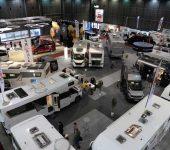 نمایشگاه بین المللی اتومبیل های مخصوص سفر و گردش CARAVANING BRNO 2018 جمهوری چک