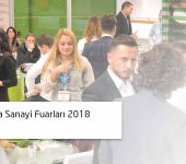 نمایشگاه بین المللی شیمی و مواد شیمیایی اوراسیا CHEM SHOW EURASIA 2018 ترکیه