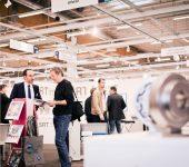 نمایشگاه ماشین آلات صنعتی و ساختمانی FMB MESSE 2018 آلمان