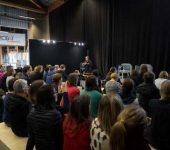 نمایشگاه خانه و دکوراسیون SALON HABITAT DÉCO 2018 فرانسه