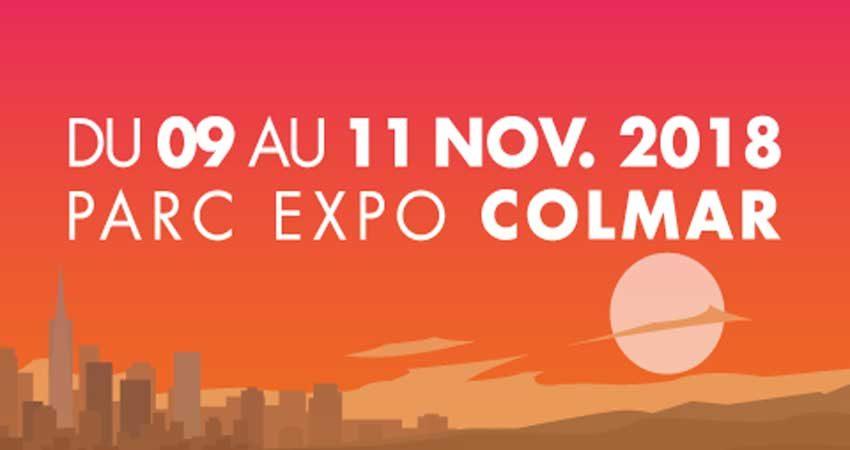 نمایشگاه توریستی و گردشگری SITV COLMAR 2018 فرانسه