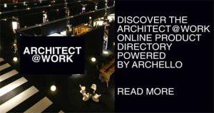 نمایشگاه معماری و طراحی داخلی  ARCHITECT @ WORK – MILAN 2018 ایتالیا