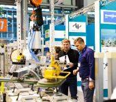 نمایشگاه صنعت سنگ STONE INDUSTRY FAIR 2018 لهستان