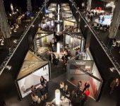 نمایشگاه معماری و طراحی داخلی ARCHITECT @ WORK - MILAN 2018 ایتالیا