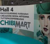 نمایشگاه جواهرات و سنگ های قیمتی و صنایع نقره CHIBIMART - INVERNO 2018 ایتالیا