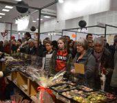 نمایشگاه آشپزی SALON DE LA GASTRONOMIE 2018 فرانسه