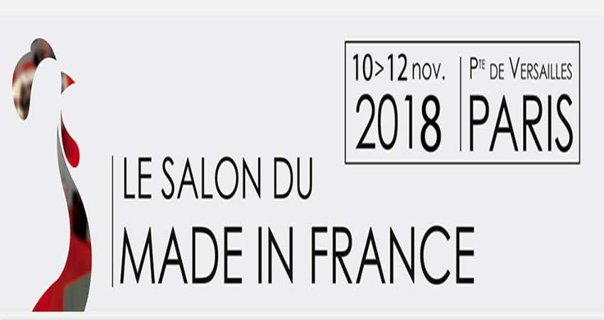 نمایشگاه برندهای فرانسوی MIF EXPO – MADE IN FRANCE 2018 فرانسه