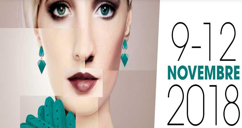 نمایشگاه جواهرات و سنگ های قیمتی و صنایع نقره CHIBIMART – INVERNO 2018 ایتالیا