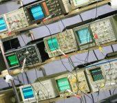 نمایشگاه الکترونیک وتجهیزات انرژی تابشی وعلوم رایانه ELETTROEXPO 2018 ایتالیا