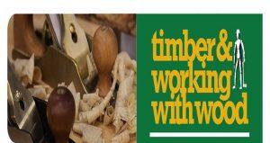 نمایشگاه صنایع و هنرهای چوبی TIMBER AND WORKING WITH WOOD SHOW – CANBERRA 2018 استرالیا