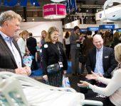 نمایشگاه بین المللی دندانپزشکی SWEDENTAL & THE ANNUAL DENTAL CONGRESS 2018 سوئد